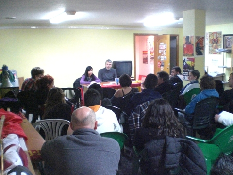 Asamblea Republicanos Alicante