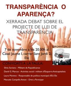 Acto LEY_TRANSPARENCIA