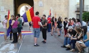 Concentración Ayuntamiento Elx