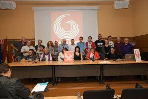 Rueda de prensa Presentación Guanyem Alacant